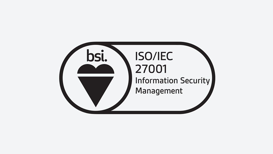 bsi ISO/IEC 27001 Information Security Management